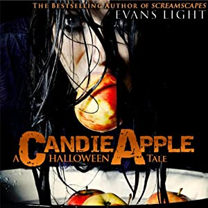 Candie Apple Audiobook