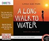img - for A Long Walk to Water: Based on a True Story book / textbook / text book
