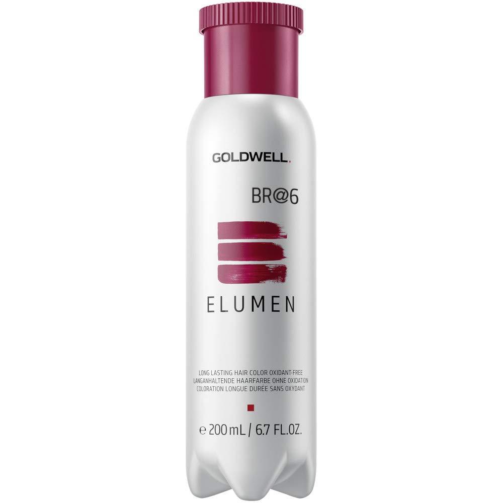 BR@6 Elumen Goldwell 200 ml.