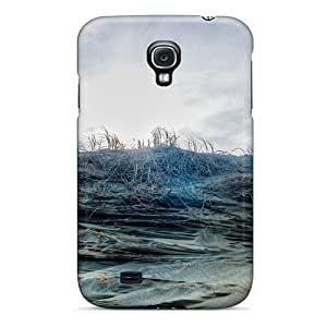 New Case For Samsung Galaxy S4 I9500 Cover Defender (muriwai Beach In New Zeal Hdr)