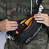 HK Army Expand Sling Bag Stealth