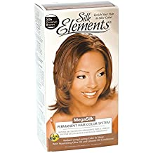 Silk Elements Cinnamon Brown Permanent Hair Color Cinnamon Brown