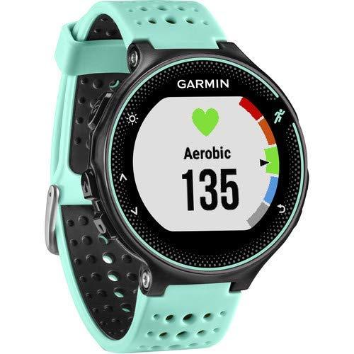 Amazon.com: Garmin 010 – 03717 – 66 Forerunner 235 con base ...