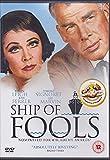Ship Of Fools [DVD] [1965]