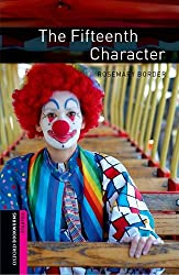 The Fifteenth Character