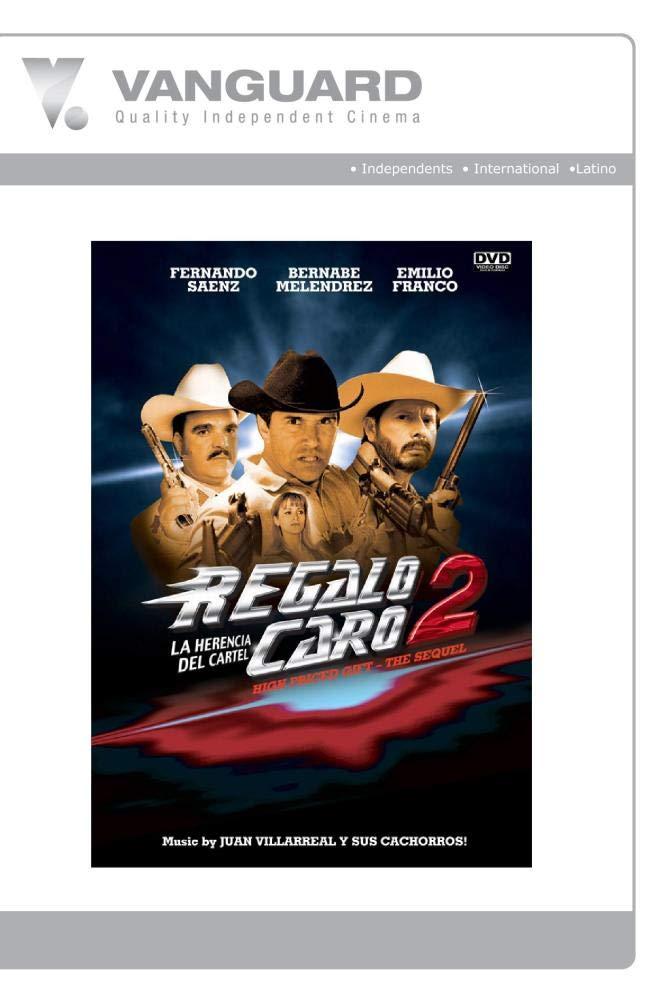 Amazon.com: REGALO CARO II [HIGH PRICED GIFT - THE SEQUEL ...