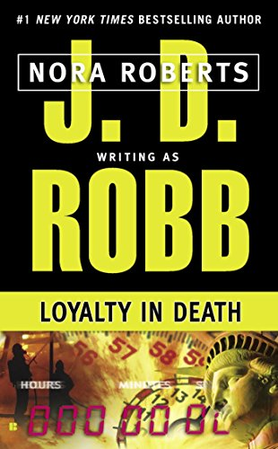 Loyalty Death Book 9 ebook product image