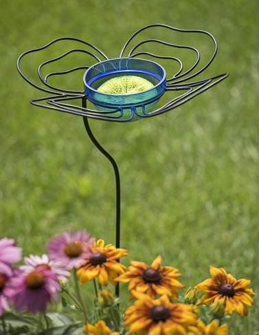 Gardeners Supply Company Butterfly Feeder