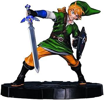 Import Europe - Figura Zelda Skyward Sword Link, 24 Cm: Amazon.es ...