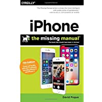 iPhone - The Missing Manual 11e