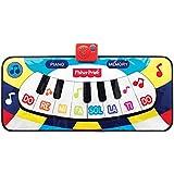 Kids Station Fisher-Price Dancin' Tunes Music Mat