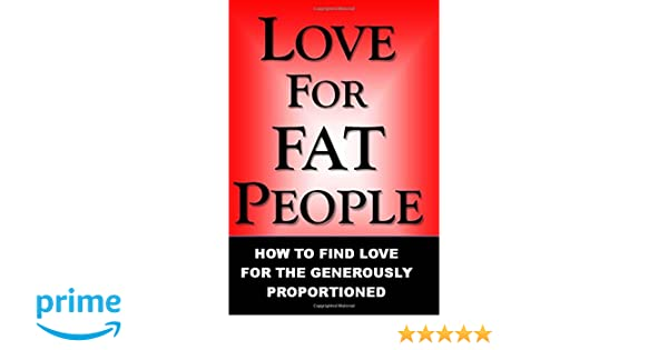 Can fat people find love