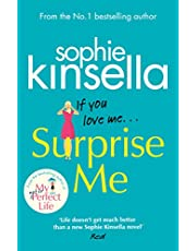 """Today only: """"Surprise Me"""" and more from 99p"""