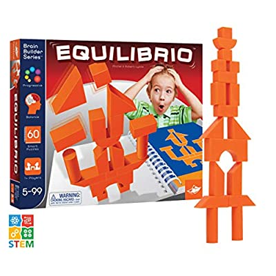 Foxmind Equilibrio Game: Toys & Games