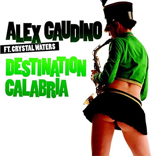 Destination Calabria (feat. Crystal Waters) (Destination Audio)