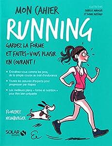 """Afficher """"Mon cahier running"""""""