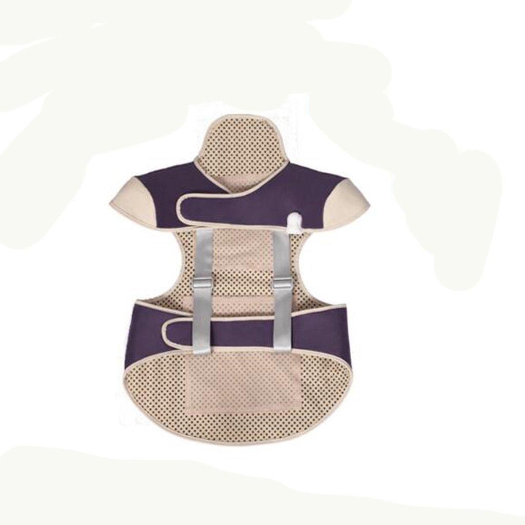 AMQ- 全身マッサージアーチファクト電気ホット灸ショルダー肩週暖かい女性の男性の炎症ホットショルダー肩暖房夏の肩 -DLST   B07FWXHNQF