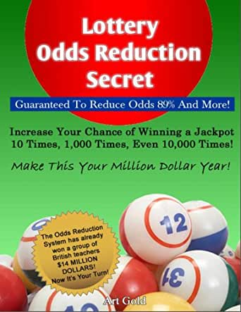 odds reduction