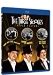 The Three Stooges Collection - Volume...