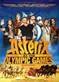 Asterix At The Olympic Games /Asterix et Obelix aux jeux olympiques