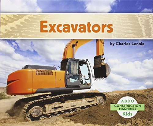 Excavators (Construction Machines) Design Excavator