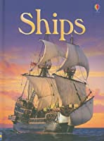 Ships (Usborne Beginners: Level