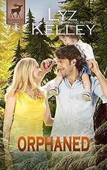 ORPHANED: Will she find her missing sister? (Elkridge Series) by [Kelley, Lyz]