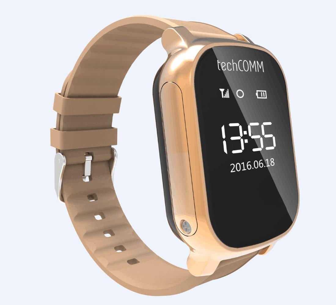 Amazon.com: techcomm G700 GSM desbloqueado Kids SmartWatch ...