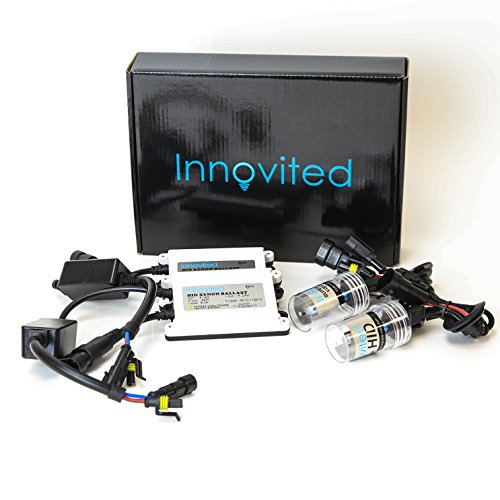 Hid Headlight Kits - 4
