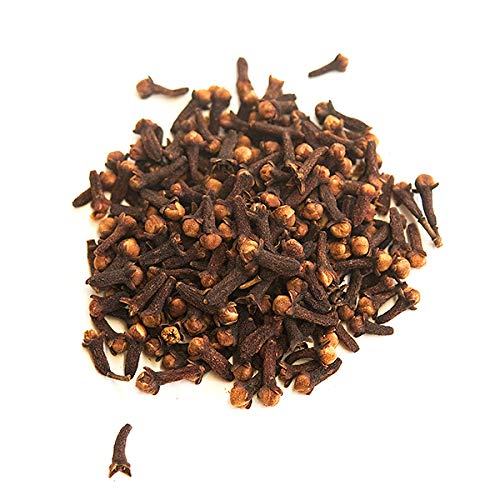 Spice Jungle Hand Picked Cloves - 1 oz.