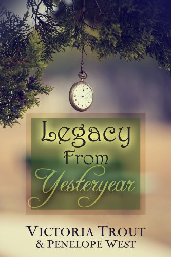 Legacy From Yesteryear