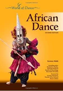 African Dance Study essay writing sites