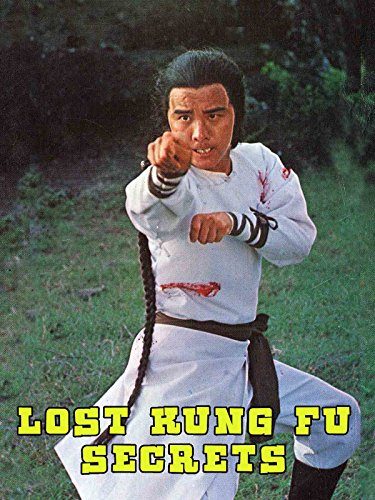 Amazon Com Lost Kung Fu Secrets David Ching Hus Feng