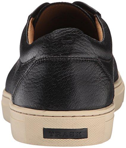 Trask Mens Beck Fashion Sneaker Black NBDG6fjQa1