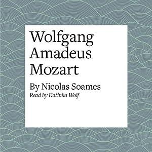 Wolfgang Amadeus Mozart Hörbuch