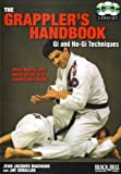 The Grappler's Handbook: Gi and No-Gi Techniques 3-DVD Set