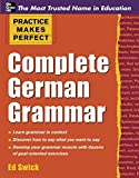 German Grammar Books Review and Comparison
