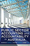 img - for Public Sector Accounting and Accountability in Australia book / textbook / text book