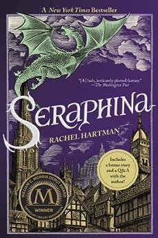 Seraphina by [Hartman, Rachel]