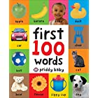 First Words 100