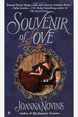 Souvenir of Love (Berkley Sensation) by Joanna Novins (2004-02-03) Mass Market Paperback