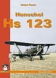 Henschel Hs 123, Robert Panek, 8361421483