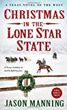 img - for Christmas in the Lone Star State: A Texas Novel of the West book / textbook / text book
