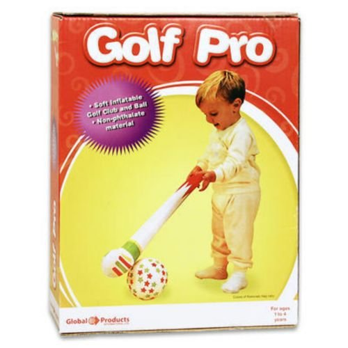 Inflatable Golf Pro by Global Products