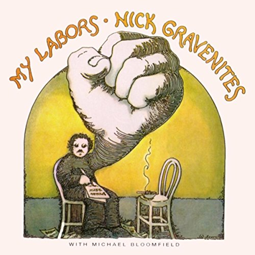 My Labors (feat. Michael Bloom...