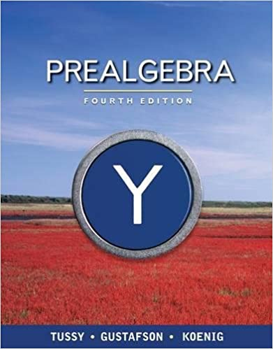Prealgebra 4th edition alan s tussy r david gustafson diane prealgebra 4th edition alan s tussy r david gustafson diane koenig 9781439044315 amazon books fandeluxe Gallery