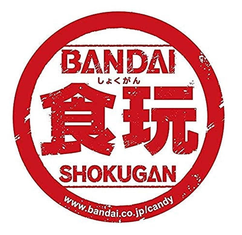 SHODO-X 가면 라이더11 (10개입) 쇼쿠간(완구가 딸린 식품)・껌 (가면 라이더 시리즈)