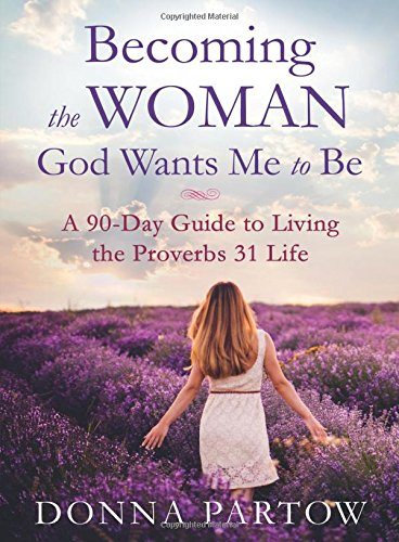 Becoming Woman God Wants Me product image