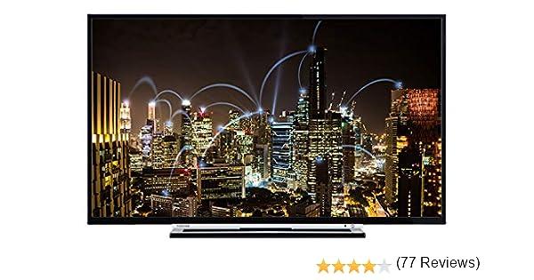 Toshiba 32 Full HD Smart WiFi Integrado: Toshiba: Amazon.es ...