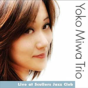 Live at Scullers Jazz Club